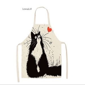 Other - Cat Heart Apron